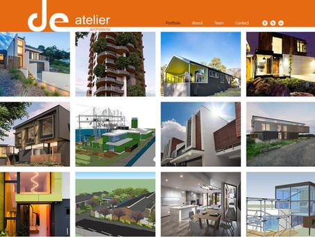 DE atelier Architects' NEW LOOK