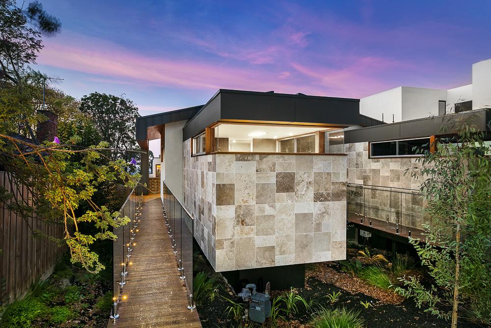 geelong architect ocean grove