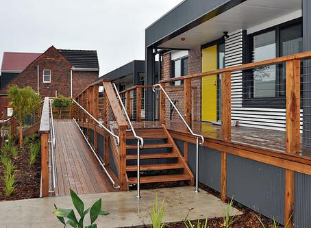 East Geelong Community Housing- Housing Choices Australia