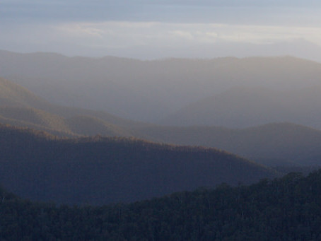 A Vision for Mt Buffalo Chalet & Surrounds