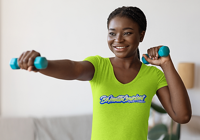 v-neck-tee-mockup-of-a-woman-holding-two-dumbbells-45464-r-el2.png