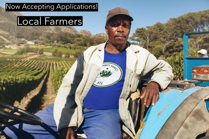 Locally Sourced Farming