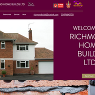 www.richmondhomebuildsltd.com