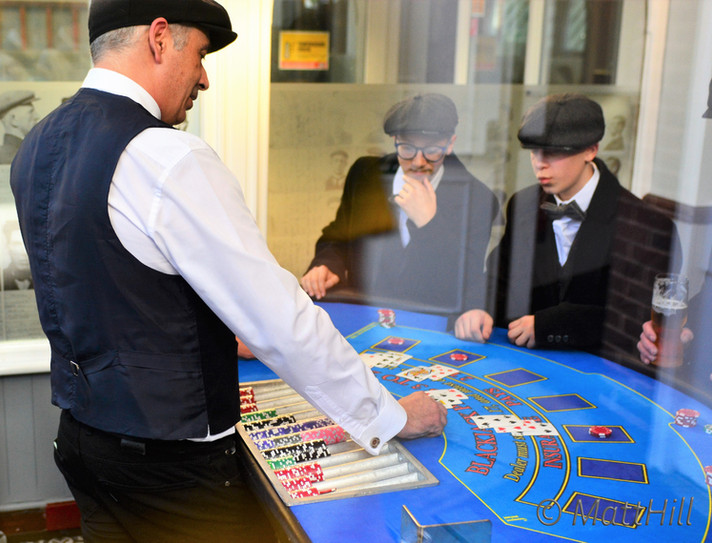 Black Country Fun Casino John Moore dealing Blackjack.jpg