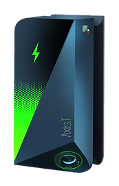 AxisT. EV Charger - Electric Vehicles