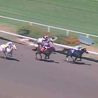 Racehorses AMV (Runnin - Adam[Low,640x36