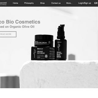 Eco Bio Cosmetics