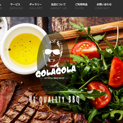 FOOD WEBSITE
