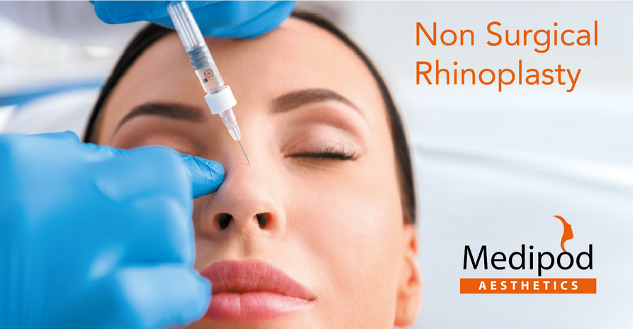 Non Surgical Rhinoplasty MEDAES 2020-01.