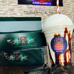 After Eight Shake