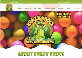 Krazy Krocs Play Centre Nuneaton.png