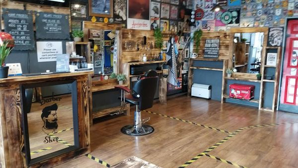 Franky the Barber New Shop Fit 2021 4.jp