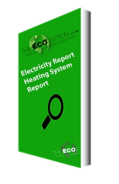 The Eco Option - Electricity Report Heat