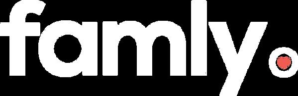 famly-logo-app-white out Family App lgo