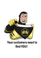 buYor customers need to find you