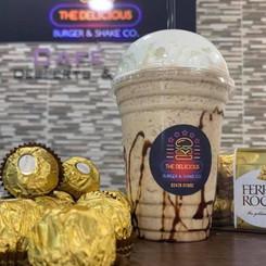 Ferrero Rochet Shake