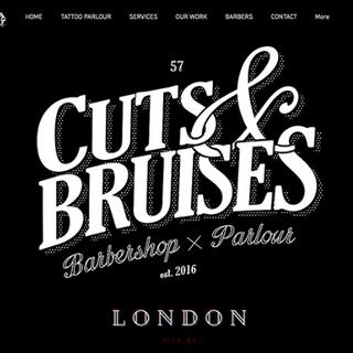 Cuts & Bruises