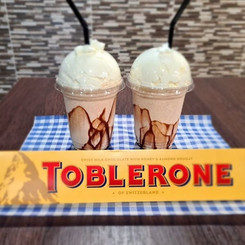 Toblerone Shake