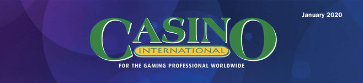 CASINO JANUARY 2020 INTERNATIONAL