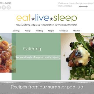 Eat Live Sleep