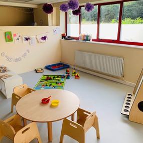 Little Blossoms Nursery Nuneaton - Inter