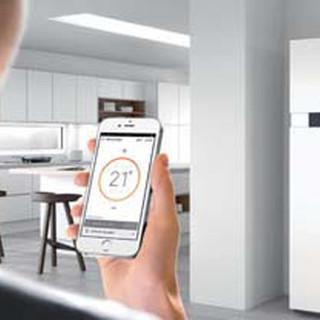 Smart Systems - The Eco Option Viessmann