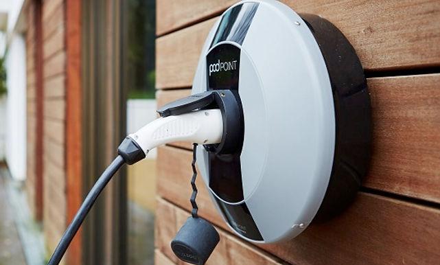 The Eco Option Eco EV - home-charging.jp