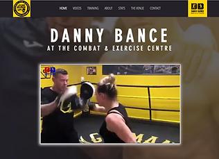 Danny Bance Boxing 2