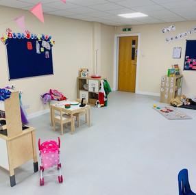 Little Blossoms Nursery Nuneaton - Fun P