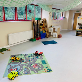 Little Blossoms Nursery Nuneaton - Learn
