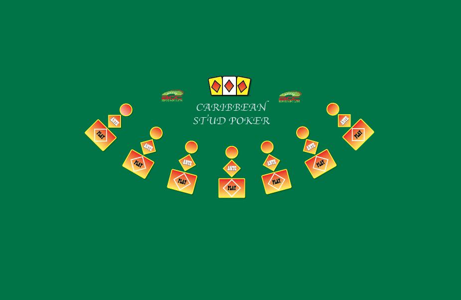Poker Carib BCC