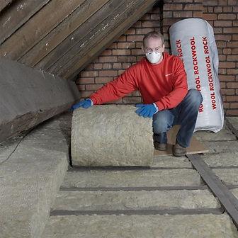 Loft Insulation 2021 Covid Secure - The