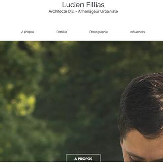 Lucien Fillias