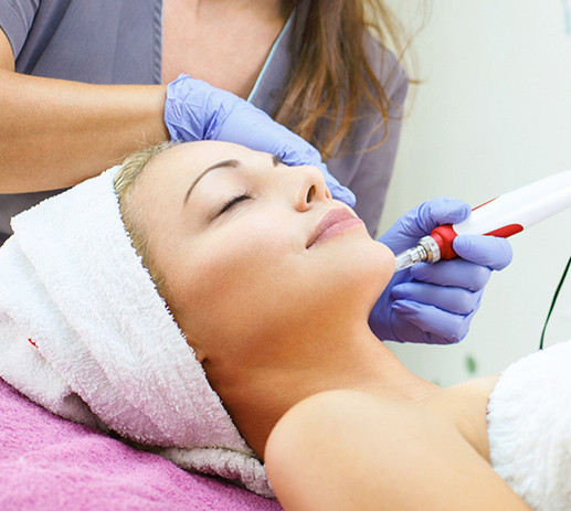 skin-rejuvenation cosmetic dermatology a
