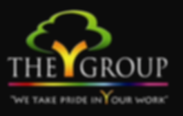 THE Y GROUP LOGO