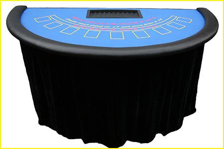 BCC Standard Fun Casino Blackjack 9