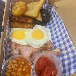 Breakfast Box