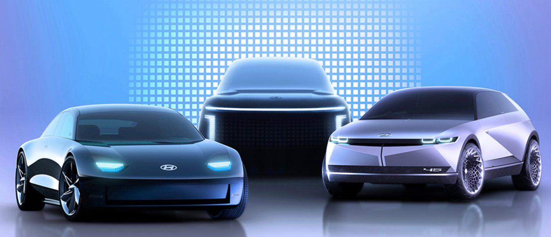Hyundai to launch IONIQ as a brand: Re-birth of IONIQ