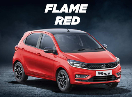 Tata Tiago BS6, What has changed?