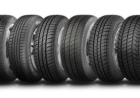 Tips to improve tyre life.