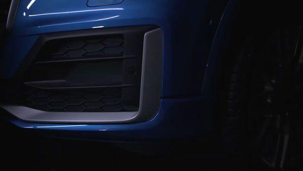 Audi Q2 launch soon