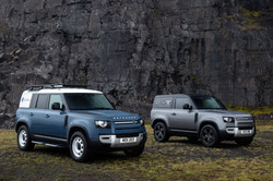 Land Rover Defender Official Debut (India) on 15th October