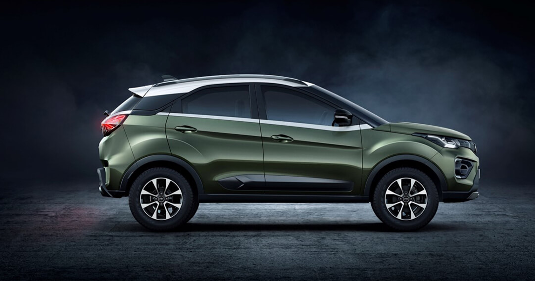 TATA Nexon XM(S) introduced