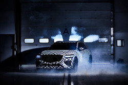 Genesis GV70 teased: The luxurious SUV