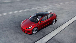 Tesla working on entry in India