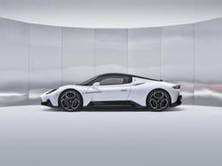 Maserati MC20: A New beginning