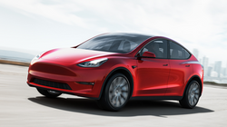 Tesla to begin producing 7-seater Model Y in November