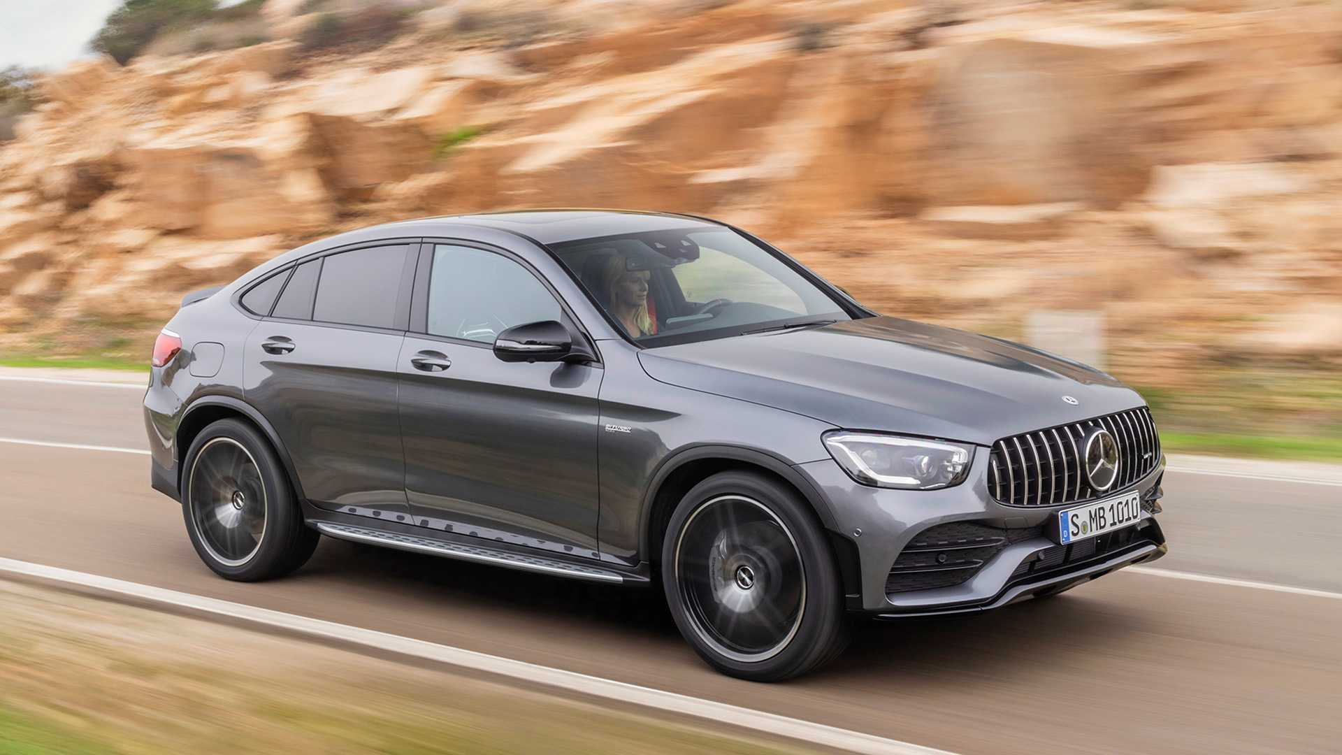 Mercedes Benz AMGs to be produced locally