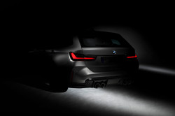 BMW working on M3 Touring