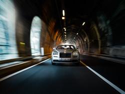 Rolls Royce reveals Dawn Silver Bullet